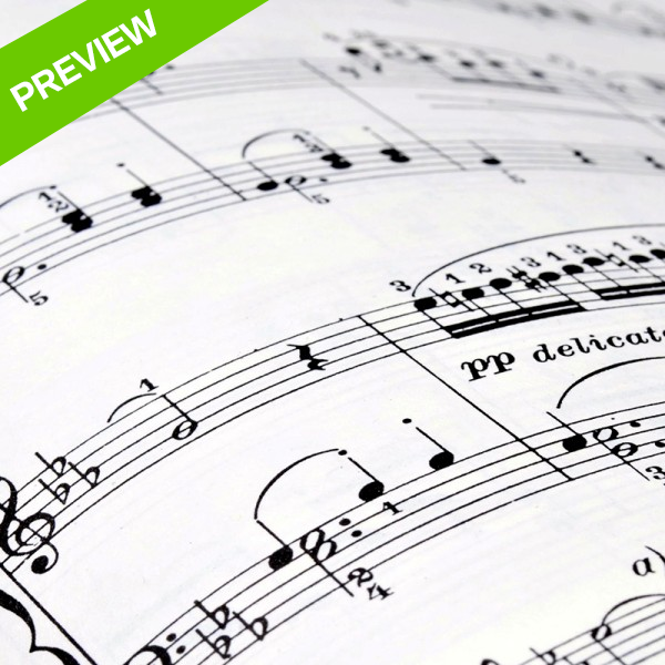Music Preview